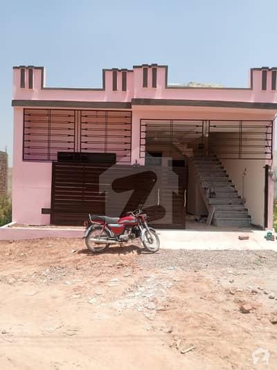 ثمر زر ہاؤسنگ سوسائٹی راولپنڈی میں 2 کمروں کا 4 مرلہ مکان 50 لاکھ میں برائے فروخت۔