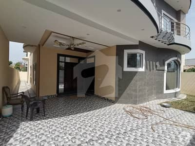 11 Marla Brand New Modern Design Bungalow For Sale In State Life