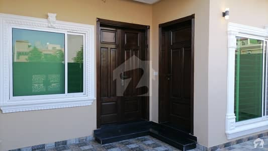 7 Marla Double Storey House Facing 80 Feet Road For Sale In Lake City Block M7a