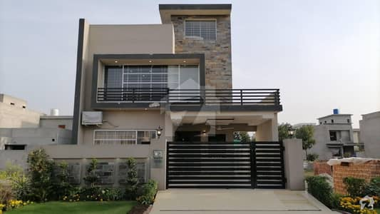 10 Marla House For Sale In Sector M-2A Near To School And Ring Road Interchange