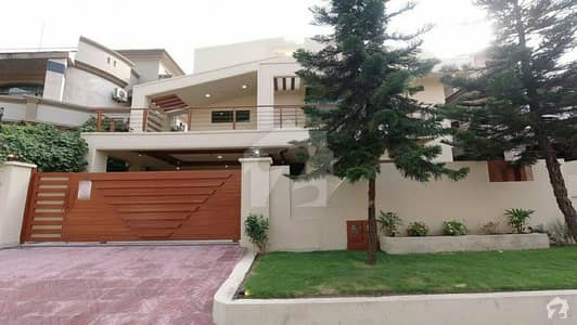 Beautiful Almost Brand New House Is Available For Sale In E-11/3 Mpchs Islamabad