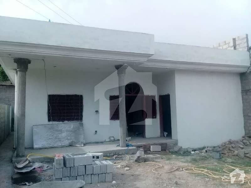 دہانگڑی چوک مانسہرہ میں 4 کمروں کا 10 مرلہ مکان 45 لاکھ میں برائے فروخت۔