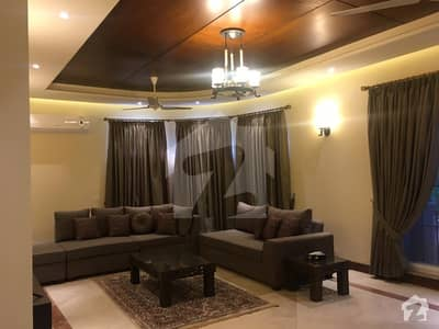 Triple Storey House Margalla facing  Available for Rent
