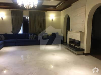 Furnished House Available For Rent In F8