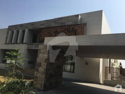 2 Kanal New Luxury House Available For Rent In F-7 Islamabad