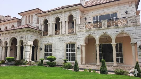 Buy A 9000 Square Feet House For Sale In Sukh Chayn Gardens - Block B