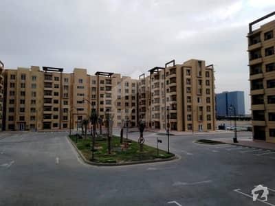 بحریہ اپارٹمنٹ بحریہ ٹاؤن کراچی کراچی میں 2 کمروں کا 4 مرلہ فلیٹ 75 لاکھ میں برائے فروخت۔