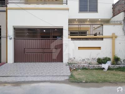 ستارہ پارک سٹی جڑانوالہ روڈ فیصل آباد میں 6 مرلہ مکان 1.2 کروڑ میں برائے فروخت۔