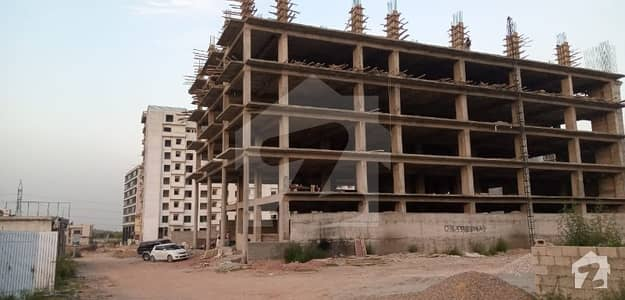 Looking For A Flat In H-13 Islamabad