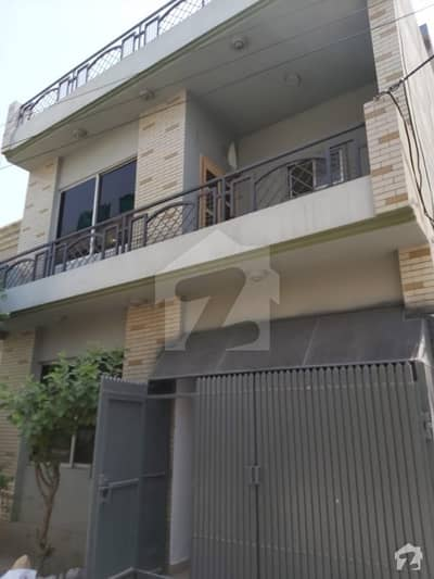 5 Marla Double Storey House For Sale In Johar Town Phase 1 - Block A1