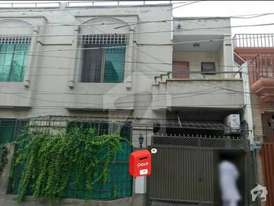 5 Marla Double Storey House 3bed Tvl Dd For Sale In Johar Town Lahore