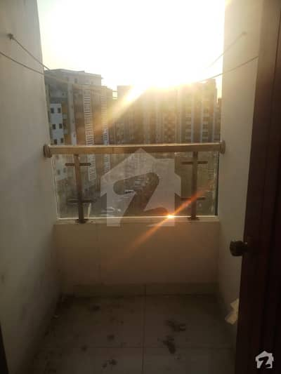 Slightly Used Apartment Is Available For Rent In Punjab Colony