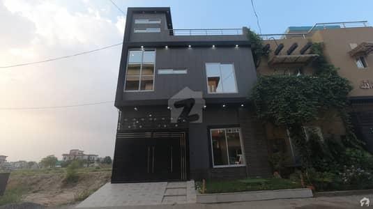 فارمانئیٹس ہاؤسنگ سکیم ۔ بلاک ایم فارمانئیٹس ہاؤسنگ سکیم لاہور میں 3 کمروں کا 3 مرلہ مکان 75 لاکھ میں برائے فروخت۔