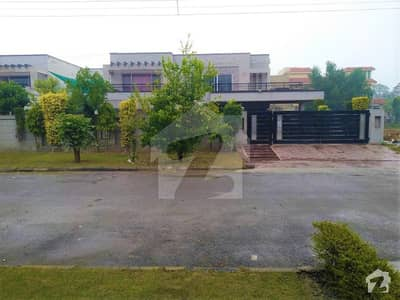 Demand Rs. 7.5 Crore Each 2 Kanal Duplex Bungalow For Sale  At Ideal Location