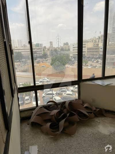 کلفٹن ۔ بلاک 5 کلفٹن کراچی میں 5 مرلہ دفتر 1.26 لاکھ میں کرایہ پر دستیاب ہے۔
