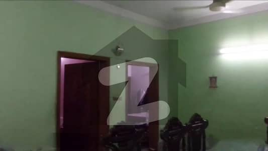 Triple Storey House Available At Rasool Park