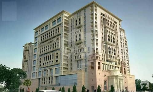ایف ۔ 10 مرکز ایف ۔ 10 اسلام آباد میں 3 کمروں کا 9 مرلہ فلیٹ 4.83 کروڑ میں برائے فروخت۔