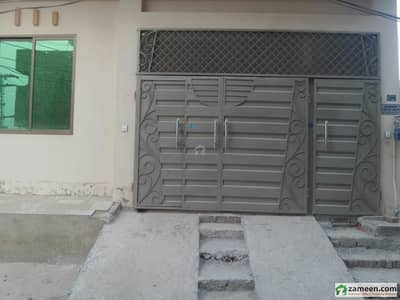 Beautiful Ground Floor Available For Rent At Khan Colony Okara