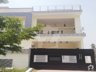 Modern Luxury House  (14 Marla) For Sale In F-17 Islamabad Demand 3 Crore