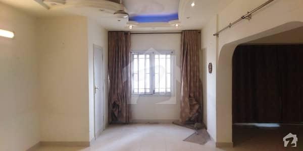 1100 Square Feet Flat For Sale In I. I. Chundrigar Road