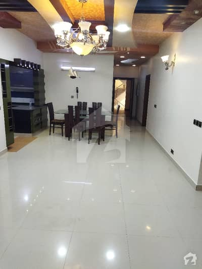 Fully Renovated 4 Bed Flat For Rent