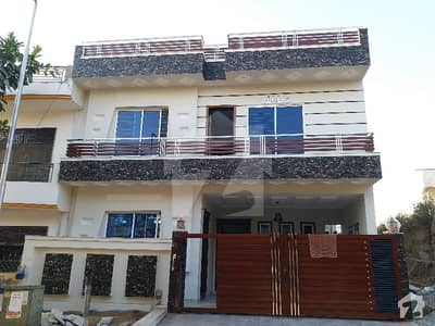 G-10 30x60 VIP House First Entry For Sale