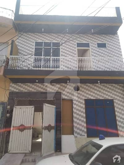House For Sale Is Readily Available In Prime Location Of Nisar Colony