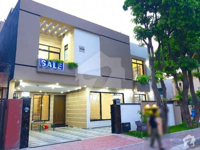 14 Marla Smart House For Sale Boulevard And Corner  Front Mini Golf Club Bahria Town Rawalpindi Punjab