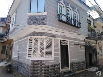 3 Marla House Up For Sale In Gulberg