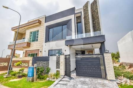 ڈی ایچ اے 9 ٹاؤن ڈیفنس (ڈی ایچ اے) لاہور میں 4 کمروں کا 5 مرلہ مکان 1.5 کروڑ میں برائے فروخت۔