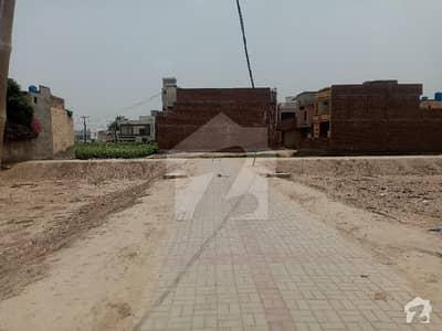 عباسیہ ٹاؤن رحیم یار خان میں 5 مرلہ رہائشی پلاٹ 30 لاکھ میں برائے فروخت۔