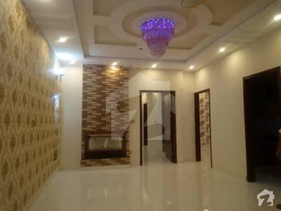 ڈی ایچ اے 11 رہبر فیز 1 ڈی ایچ اے 11 رہبر لاہور میں 4 کمروں کا 8 مرلہ مکان 2.25 کروڑ میں برائے فروخت۔