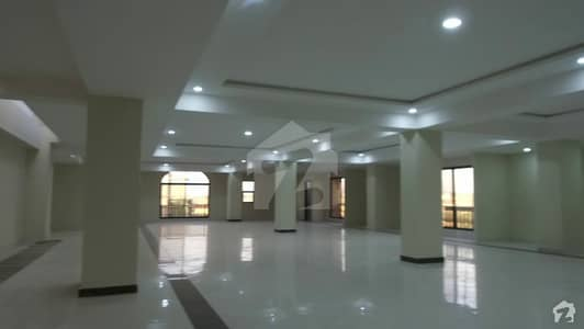 Corporate Office Space Hall Available For Sale