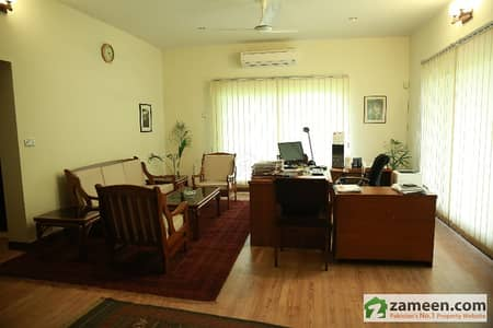 Farm House For Rent - For Office Or House