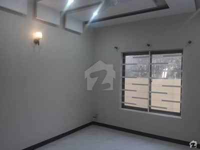 A Great Choice For A 1450 Square Feet Flat Available In F-11
