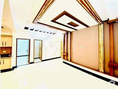 Qadir Avenue House 200 Yard Double Storey For Sale