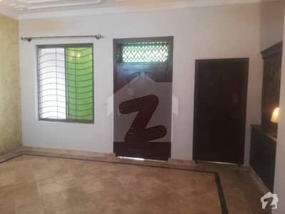5 Marla Beautiful Single Storey House For Sale Marwa Town Near Ghauri Town, Islamabad