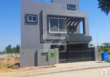 5 Marla House For Sale Bahria Orchard Lahore  LDA Approved (phase 1 Eastern Block)