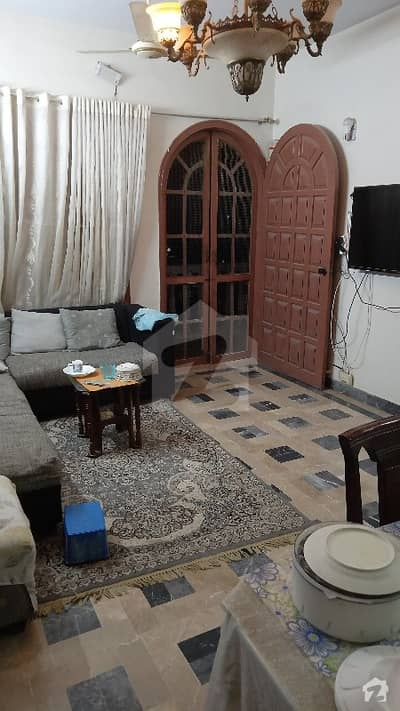Get A 2025 Square Feet Upper Portion For Rent In Yaseenabad
