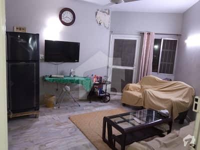 Apartment For Rent Shahra-e-Qaideen