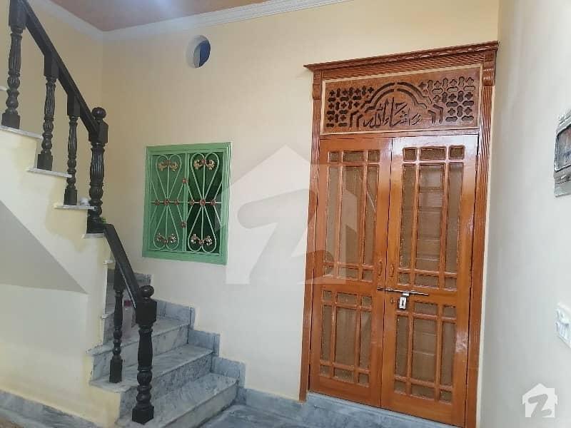 4 Marla Brand New House For Sale In Alipur Farash Near Hbs Begum Jan Hospital Lehtrar Road Islamabad