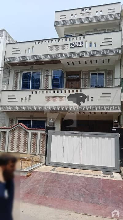 G-11 House For Sale 25x40 Brand New Excellent Location