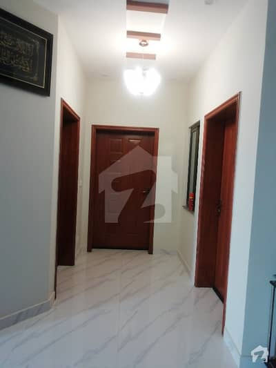 One Kanal 3 Bed Single Storey Self Built House For Sale