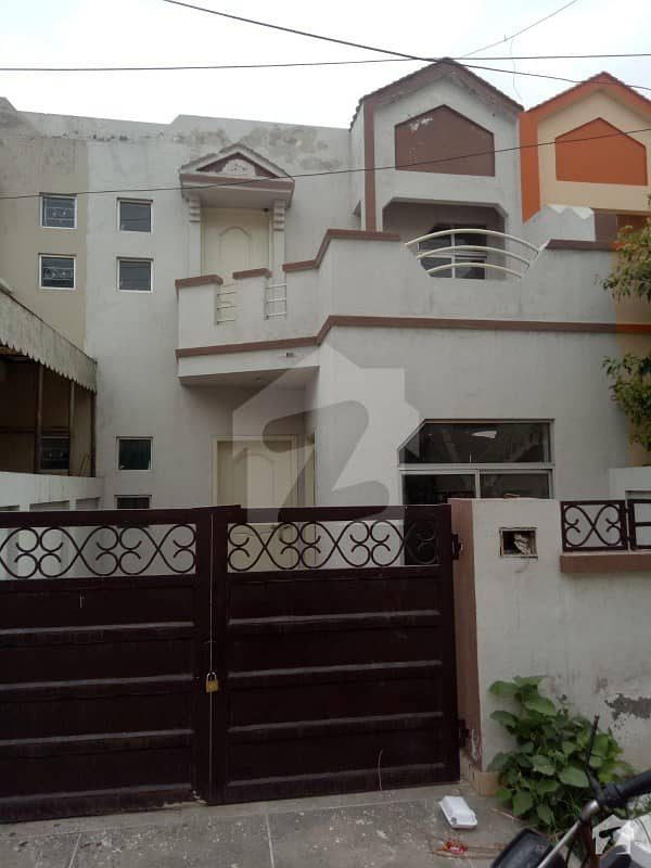 House For Grabs In 1125 Square Feet Lahore