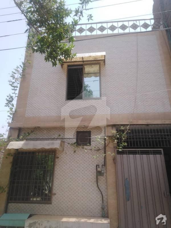 شہباز ٹاؤن فیصل آباد میں 4 کمروں کا 3 مرلہ مکان 65 لاکھ میں برائے فروخت۔