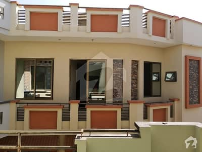 Buy A Centrally Located 900 Square Feet House In Allahabad Road