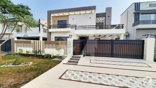 ڈی ایچ اے فیز 6 ڈیفنس (ڈی ایچ اے) لاہور میں 6 کمروں کا 1 کنال مکان 2.4 لاکھ میں کرایہ پر دستیاب ہے۔