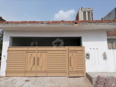 Spacious House Is Available In Noor Shah Road For Rent
