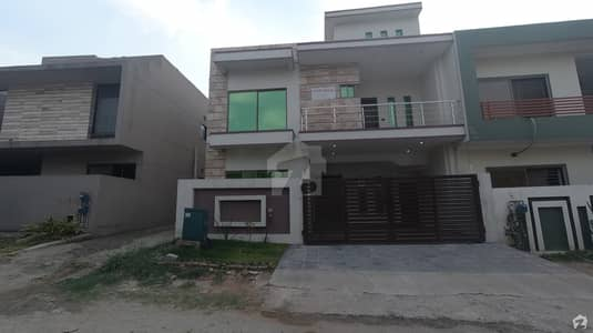 7 Marla Double Storey House For Sale In D-17 Islamabad