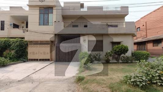 علامہ اقبال ٹاؤن ۔ جہانزیب بلاک علامہ اقبال ٹاؤن لاہور میں 10 مرلہ مکان 2.4 کروڑ میں برائے فروخت۔